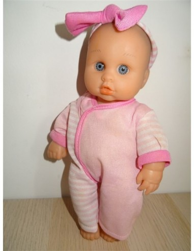 Papusica bebelus cu fundita pentru...