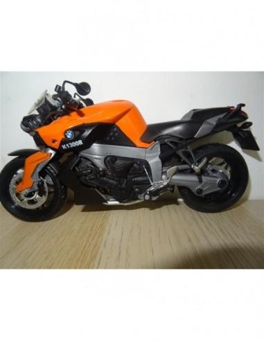 Jucarie motocicleta pentru baietei BMW