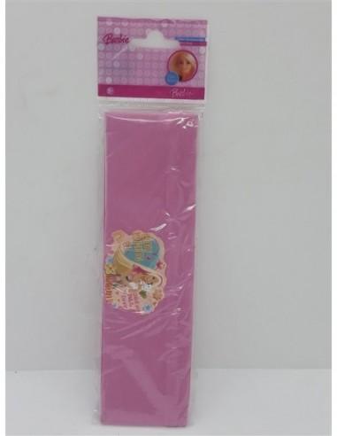 Bentita pentru fetite roz elastica...