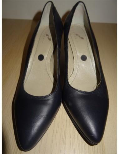 Pantofi dama cu toculet pentru primavara