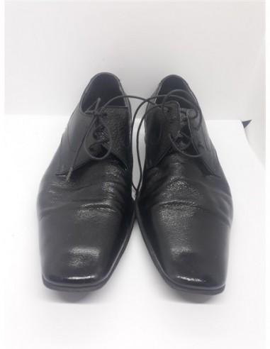 Pantofi barbati eleganti cu siret nr 42