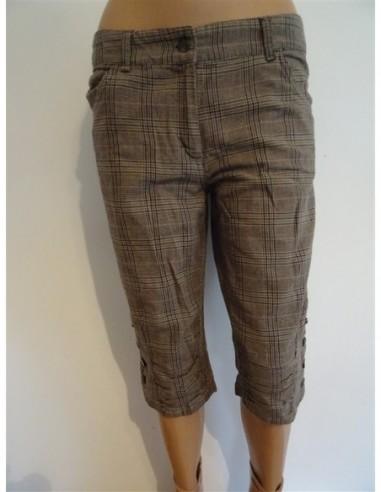 Pantalon 3/4 fetita C&A