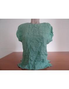 Bluza vaporoasa de vara