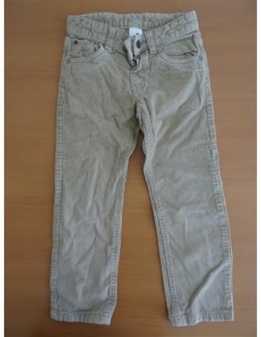Pantalon lung baietel Polomino