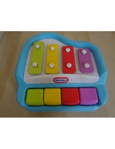 Jucarie pentru copii pian cu sunete...