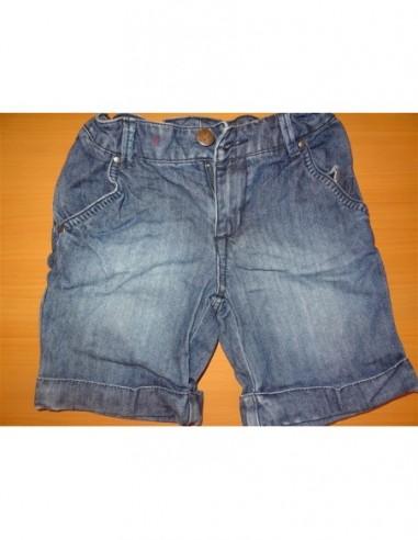 Pantalon blug scurt fetita TEX