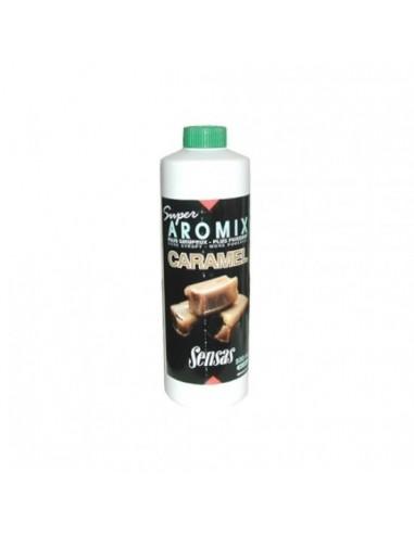 Aditiv Lichid Sensas Aromix, Caramel,...