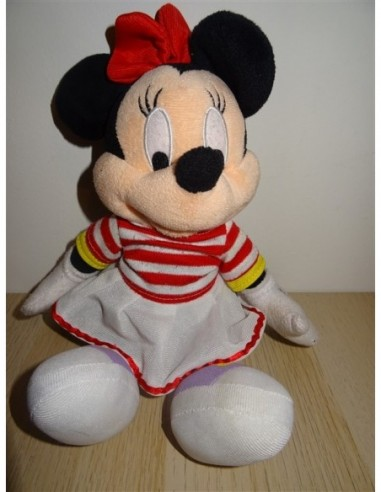 Jucarie din plus Minnie Mouse
