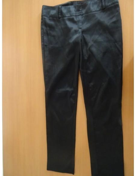 Pantaloni satinati