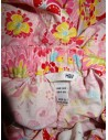 Pantaloni fetite H&M cu flori