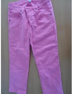 Pantaloni roz Milla