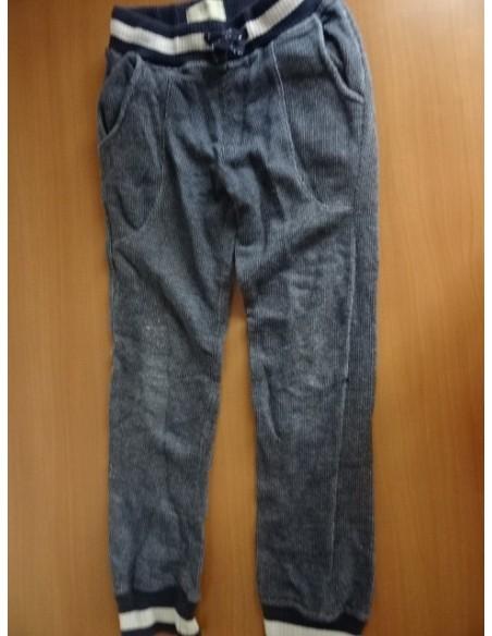 Pantaloni Zara Boys gri