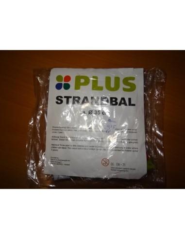 Strandbal