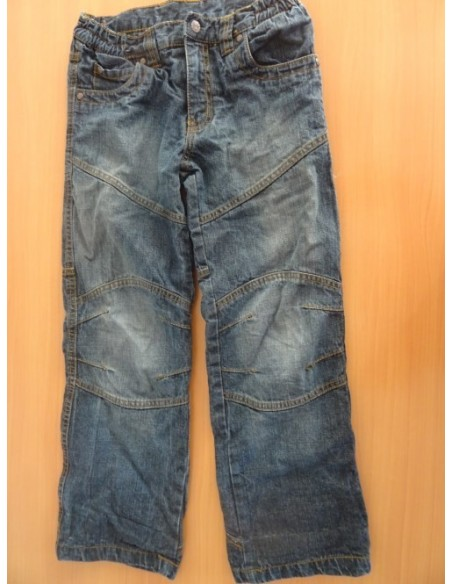 Jeans baietei C&A