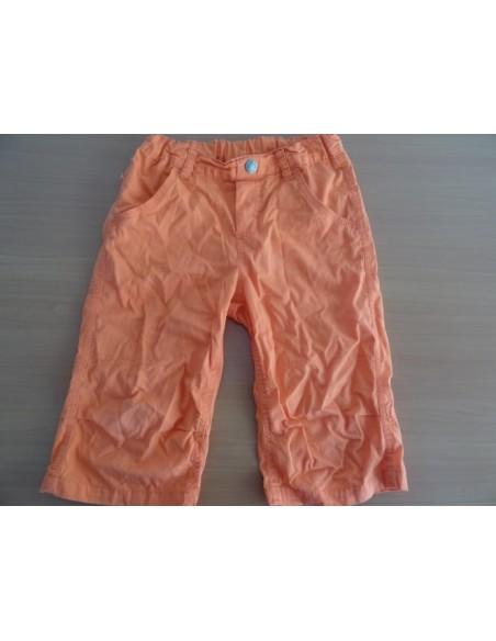 Pantaloni trei sferturi baietei