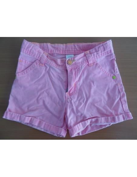 Pantaloni scurti fetite