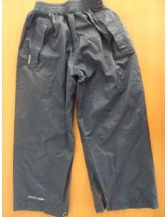 Pantaloni impermeabili baietei
