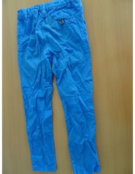 Pantaloni albastri H&M
