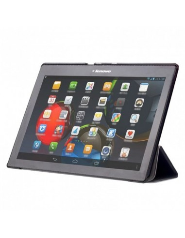 Husa flip cover pentru tableta Lenovo Miix2, 8 inch
