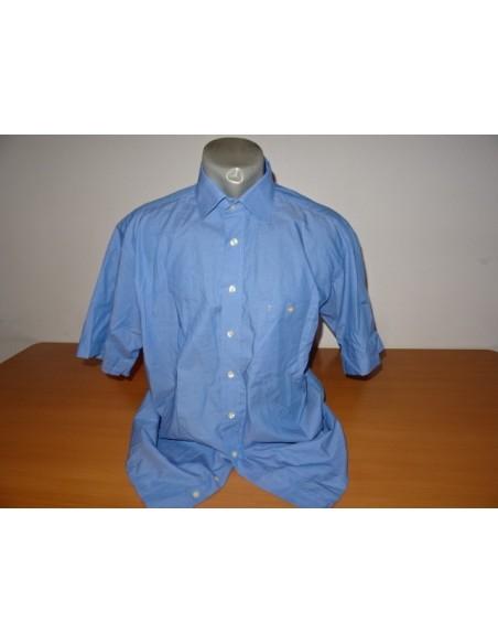 Camasa albastra ETERNA EXCELLENT