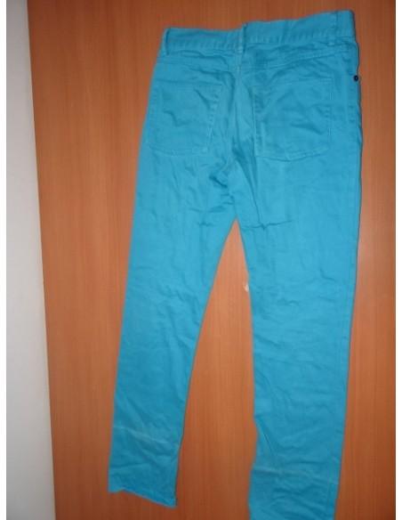Pantaloni albastri baieti