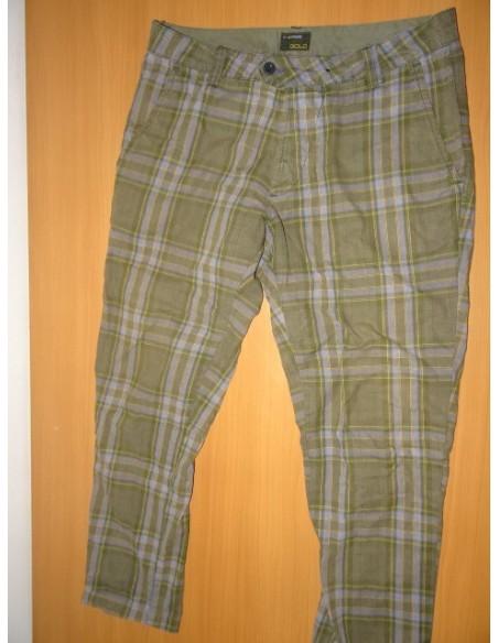Pantaloni carouri SIXTY
