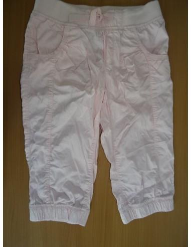 Pantaloni trei sferturi fetite