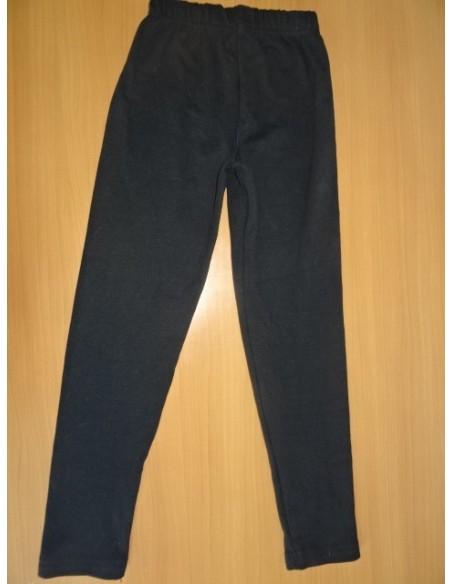 Pantaloni lungi negri