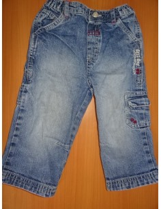Jeans Baby Club C&A