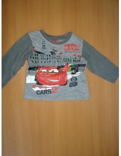 Bluza baietei CARS 2