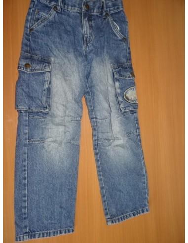 Jeans sport boys