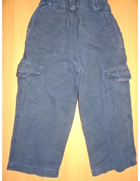 Pantaloni baietei