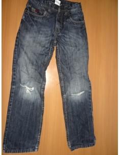 Jeans ''rupti'' C & A baieti