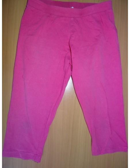 Pantaloni trei sferturi ZARA