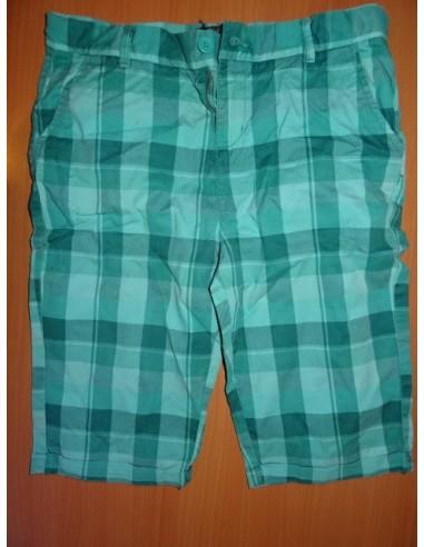 Pantaloni in carouri LC WAIKIKI
