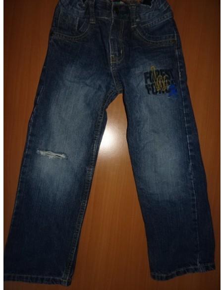 Jeans LUPILU baietei