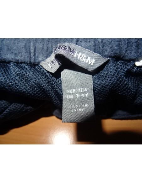 Pantaloni H & M baietei