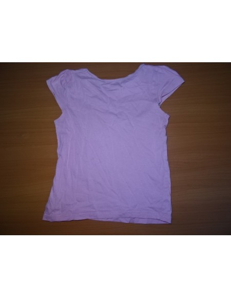 Tricou roz  in EXTENSO