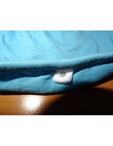Bluzita bleu fetite