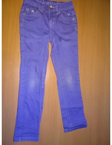 Pantaloni mov fete