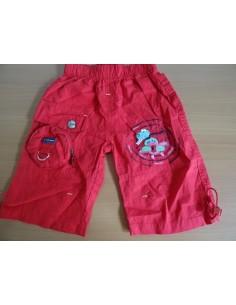 Pantaloni scurti baietei