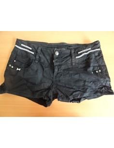 Pantaloni scurti negri