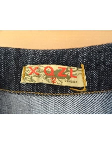 Sarafan jeans