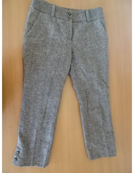 Pantaloni trei sferturi dama