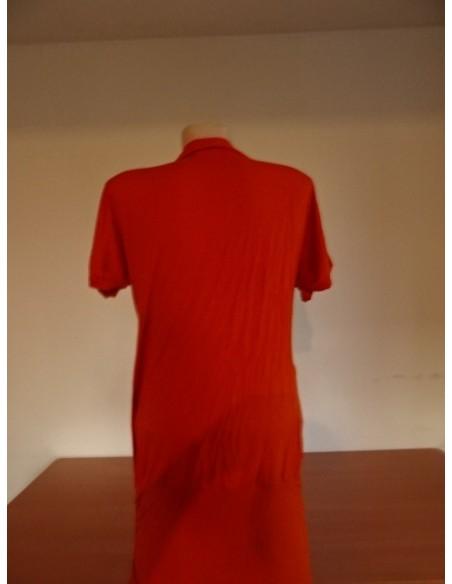 Rochie cu anchior si nasturi