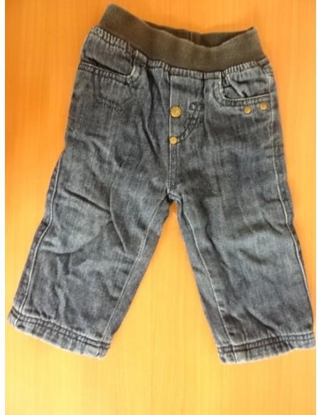 Jeans bebe baietel