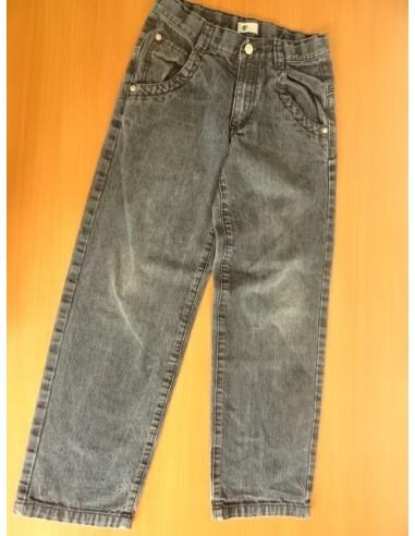 Jeans gri