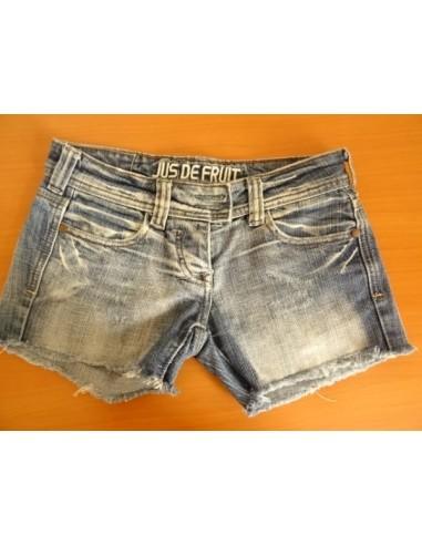 Jeans scurti fete