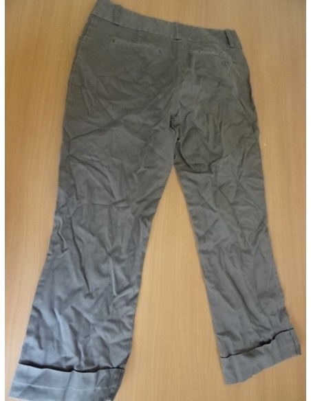 Pantaloni dama trei sferturi CACHE CACHE