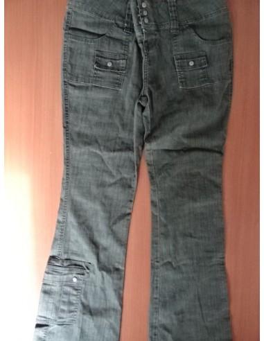 Pantaloni de blugi gri Verona